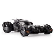Spin Master raadio teel juhitav mudelauto Batmobile Invader Edition