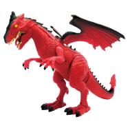 Mighty Megasaur mängukuju draakon