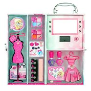 Markwins International laste kosmeetika komplekt Barbie Dream House
