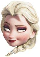 Rubies mask Elsa