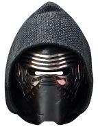 Rubies mask Kylo Ren
