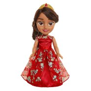 Disney Princess Elena of Avalor nukk Royal Ball Gown