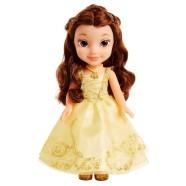 Disney Princess nukk Toddler Belle