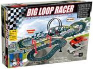 Golden Bright suur autorada Big Loop Racer