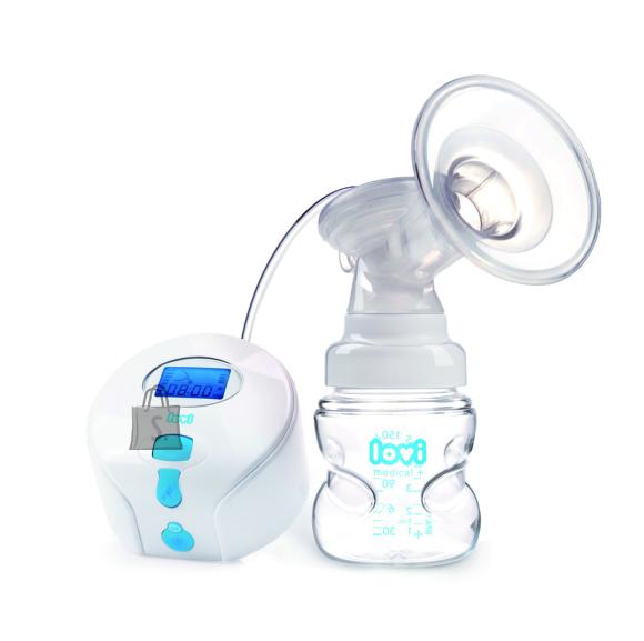 Lovi elektriline rinnapump Prolactis 5/501 + lisad