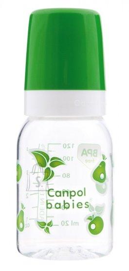 Canpol lutipudel 120 ml, 3 k+