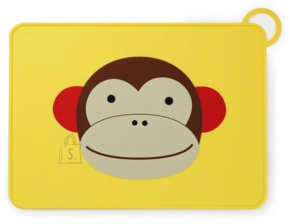 Skip Hop volditav alusmatt Zoo Fold & Go Monkey