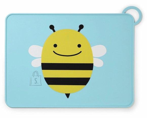 Skip Hop volditav alusmatt Zoo Fold & Go Bee