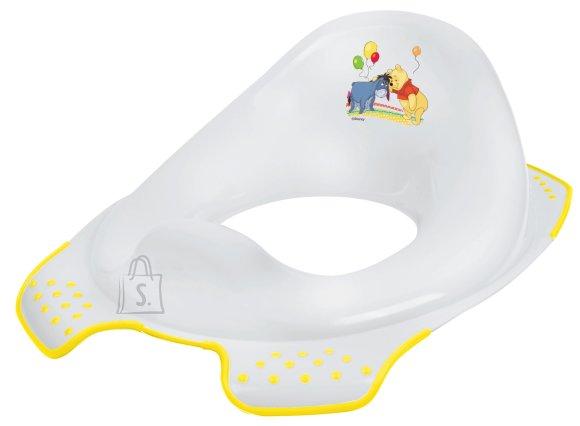 Keeeper laste WC-potiiste Winnie Puhh & sõbrad