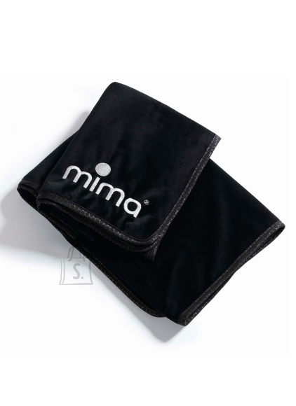 MIMA tekk Black, S1101-09BB