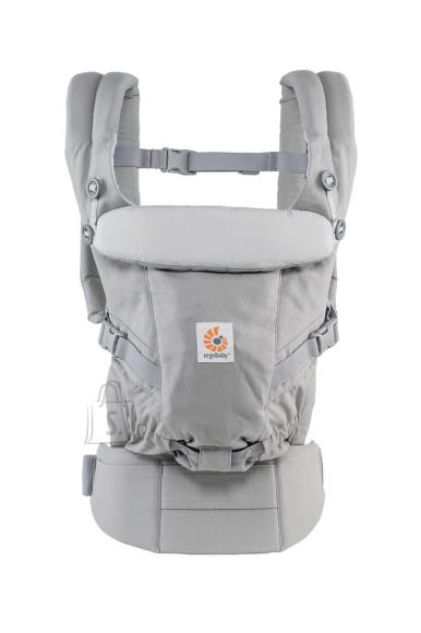 Ergobaby kõhukott Original Adapt Grey