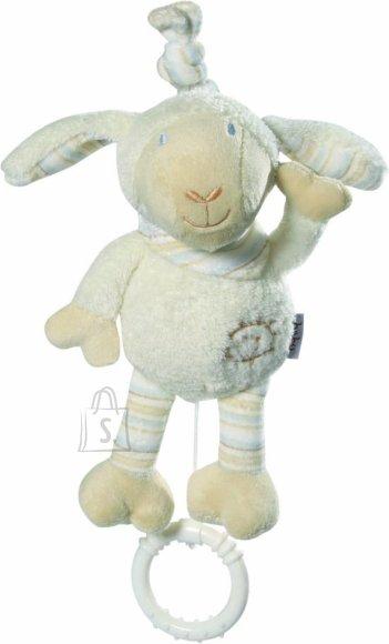 Babyfehn pehme mänguloom Sheep muusikaga