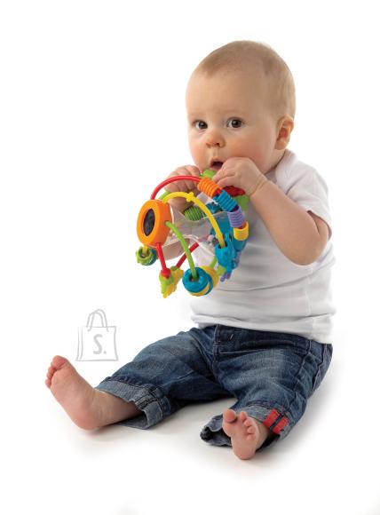 """PLAYGRO arendav pall """"Mängi ja õpi"""", 4082679"""
