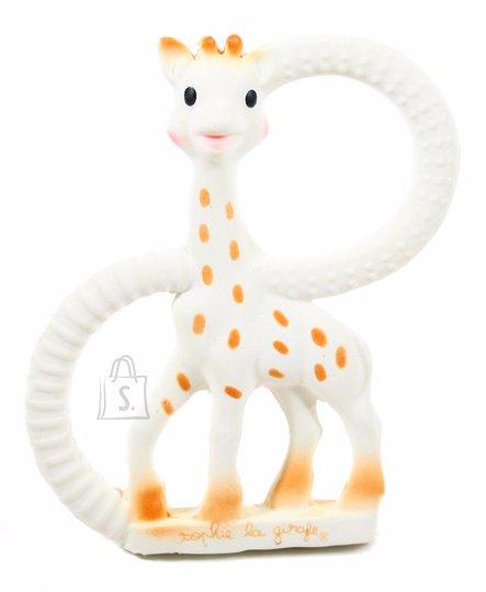 Vulli närimislelu Sophie la Giraffe