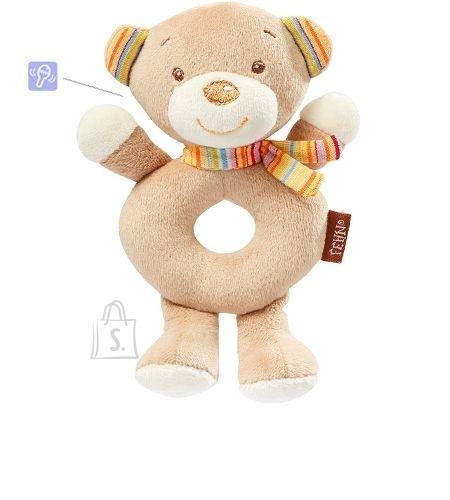Babyfehn pehme kõristi Teddy