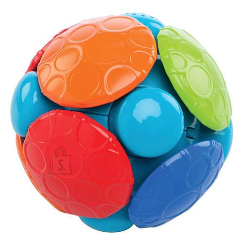 Kids II helidega mängupall Wobble Bobble