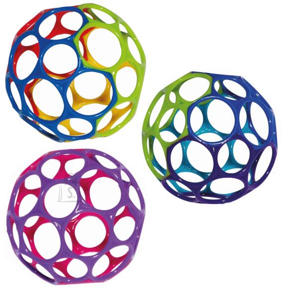Kids II laste mängupall, erinevad variandid