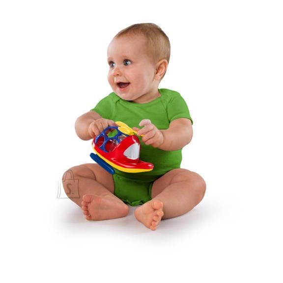 Kids II kõristiga mänguasi O-kopter