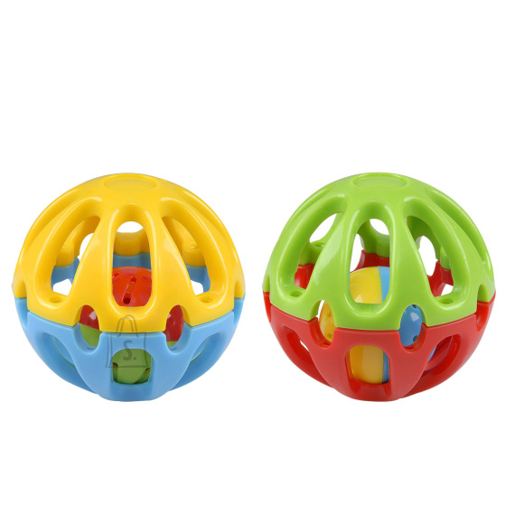 Playgo PLAYGO INFANT&TODDLER pall Bounce N' Roll, 1516