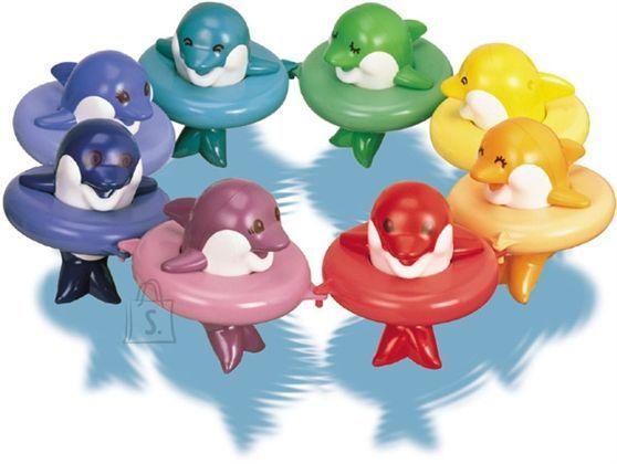 TOMY vanni mänguasi Delfiin, E6528
