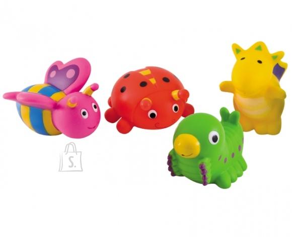 CANPOL BABIES 2/997 Vanni mänguasi*4