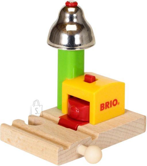 """BRIO signaalikomplekt """"Minu esimene signaal"""", 33707"""