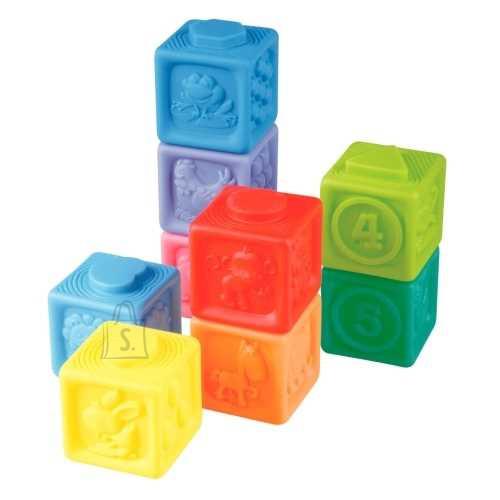 Playgo Infant&Toddler klotsikomplekt