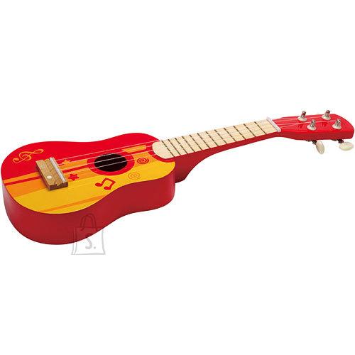 Hape laste ukulele