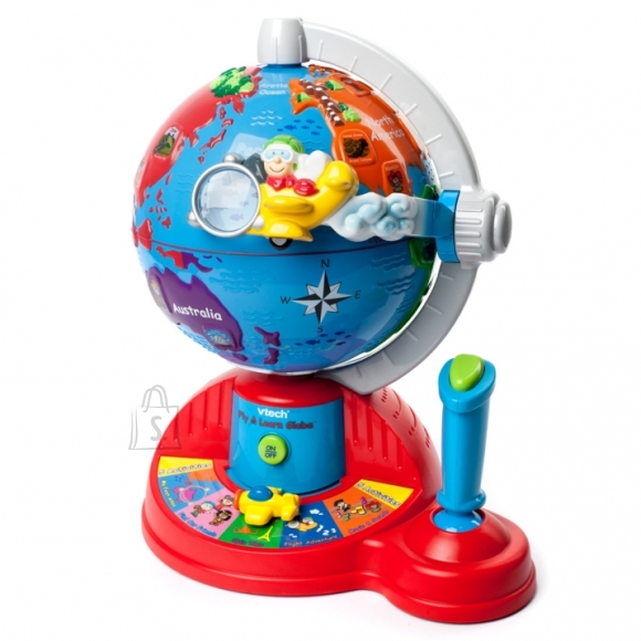 Vtech gloobus Fly And Learn