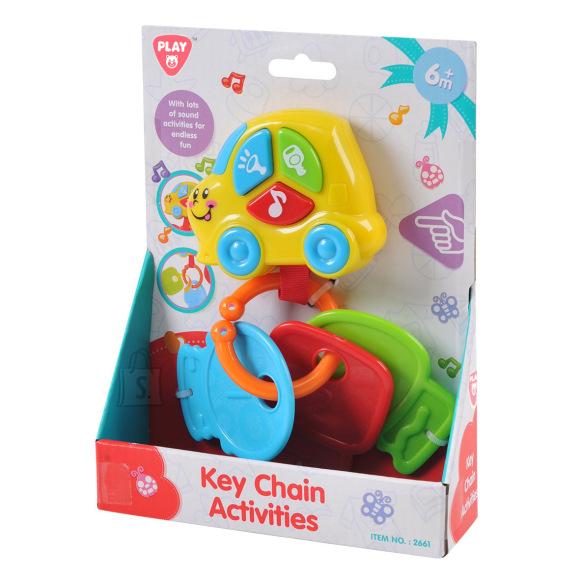 Playgo PLAYGO multi-ripats mänguasi, 2661