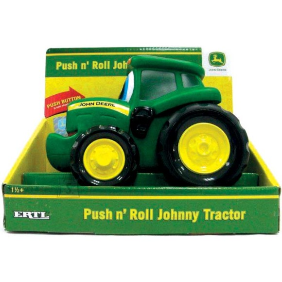 John Deere traktor Johnny