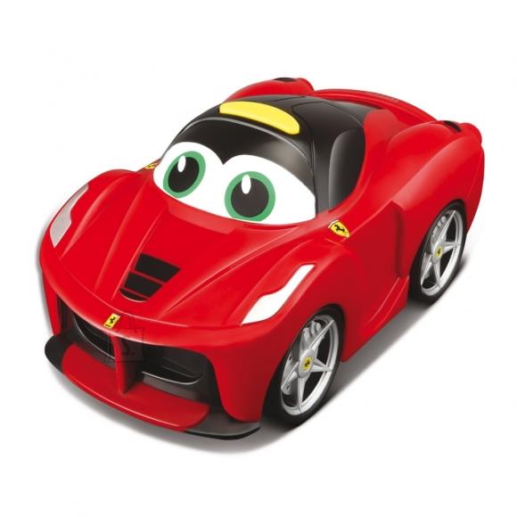 BB JUNIOR mänguauto Ferrari Touch & Go, 16-81606