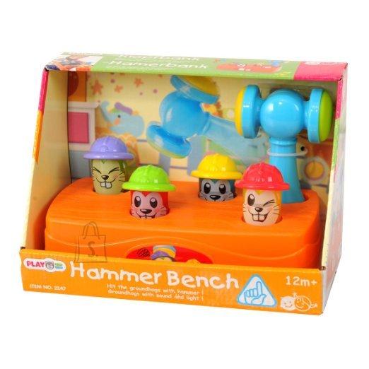 Playgo PLAYGO INFANT&TODDLER haamripink, 2247