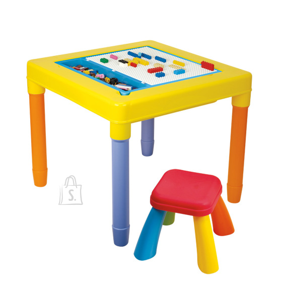 Playgo mängulaud + tool Infant & Toddler