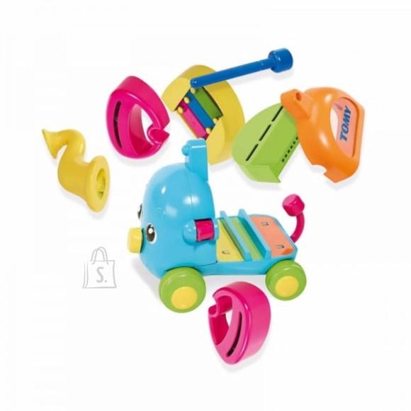 Tomy arendav mänguasi Jumbo Jamboree