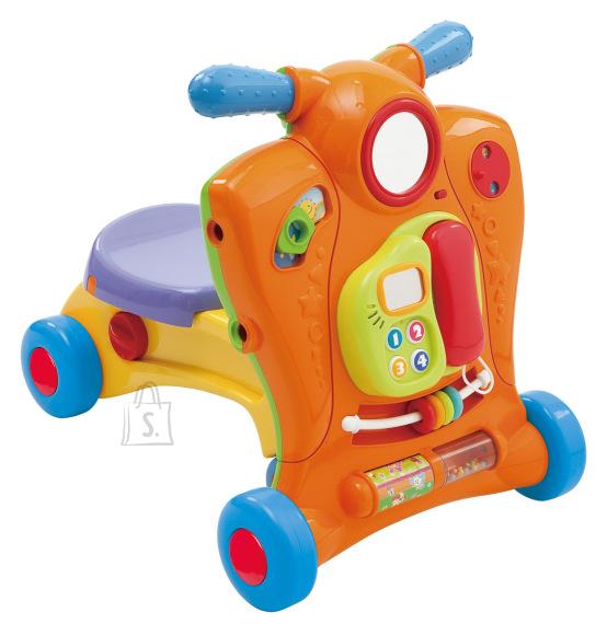 Playgo käimistool/mängukeskus Infant & Toddler