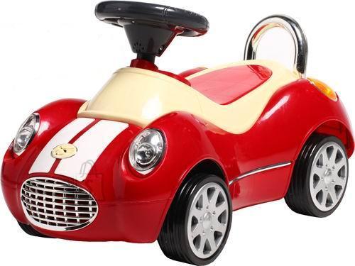 Pealeistutav auto Ride-On