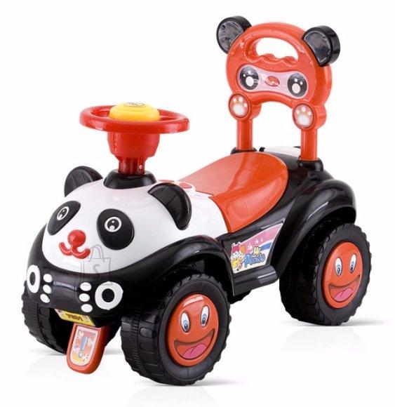 Pealeistutav auto panda