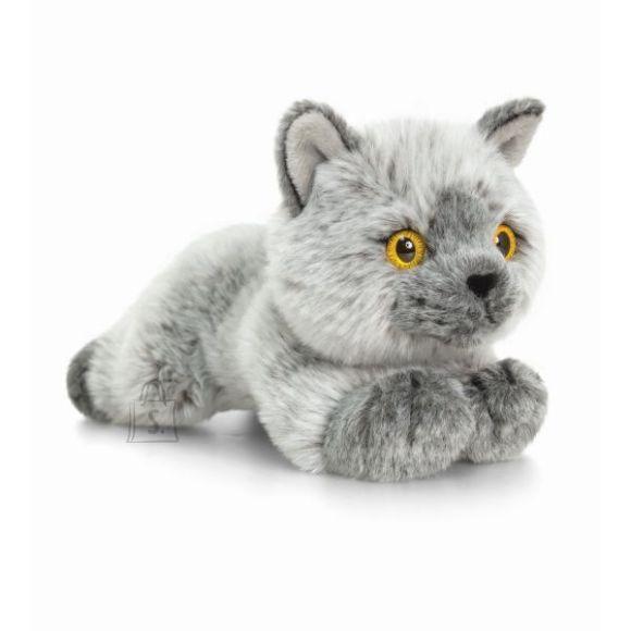 Keel Toys pehme Briti lühikarvaline kass, 30 cm