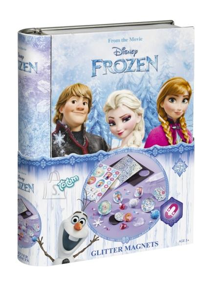 Totum külmkapi magnetite mängukomplekt Frozen