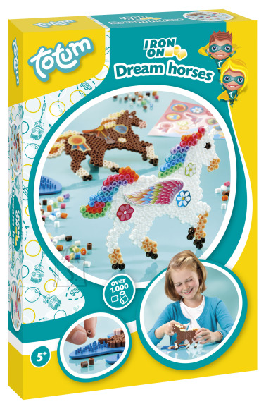 Totum mosaiigikomplekt Dream Horses