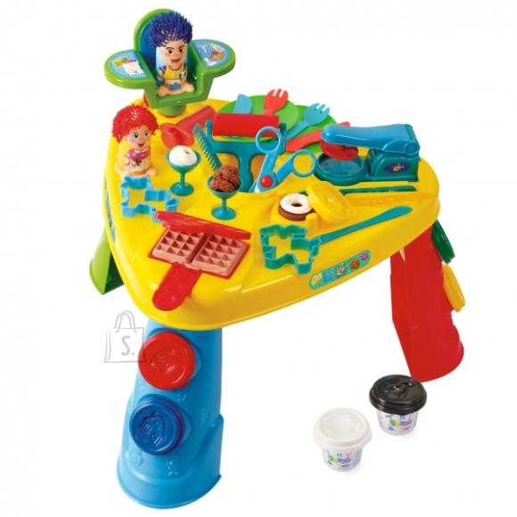 Playgo saviga mängimise mängulaud