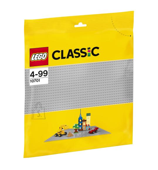 10701 LEGO® Classic Hall alusplaat