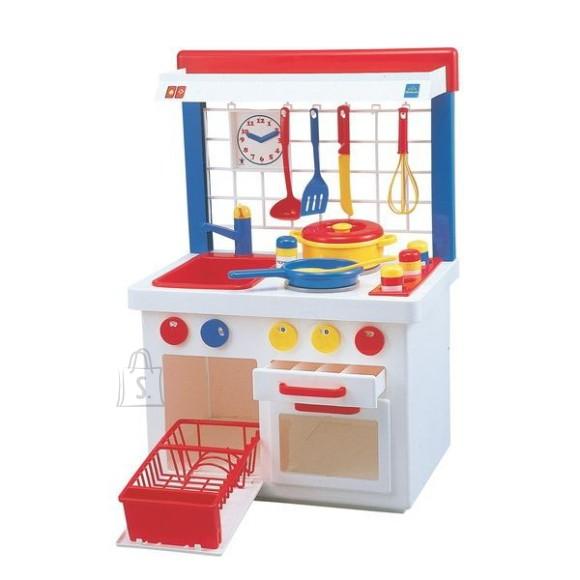 Dantoy mänguköögi komplekt + lisad