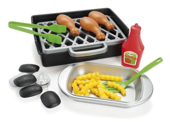 Dantoy grillkana ja friikartulite komplekt