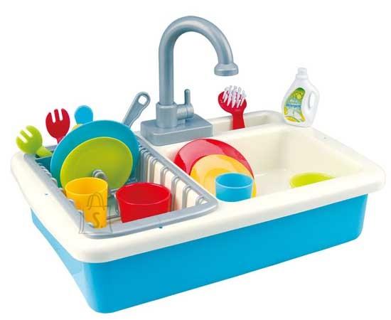 Playgo mängu kraanikausi komplekt, 20 osa