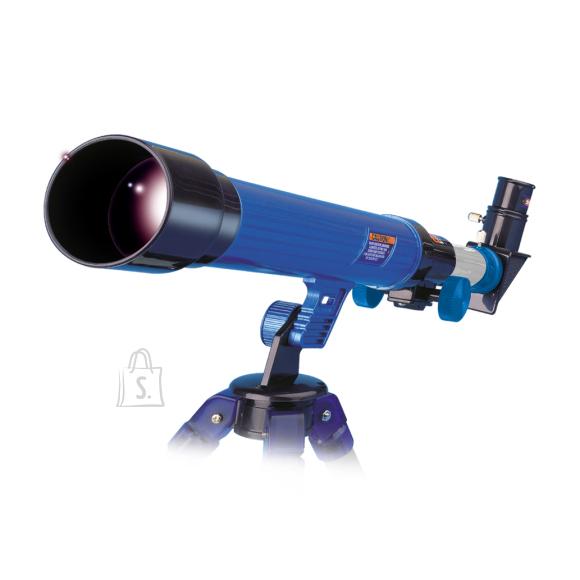 Eastcolight mänguteleskoop 30 mm statiiviga