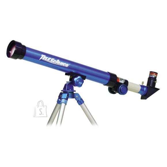 Eastcolight mängu teleskoop 40 mm, alumiiniumist statiiviga
