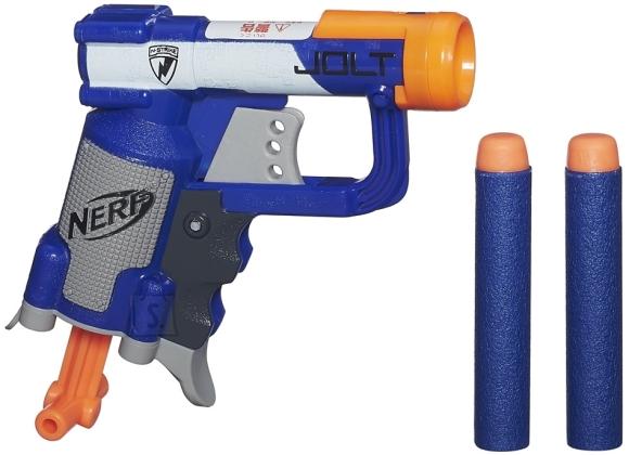 NERF N-STRIKE Elite mängupüstol Jolt, A0707EU6