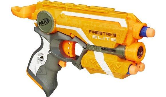 NERF N-Strike Elite mängupüstol Firestrike, 53378EU4
